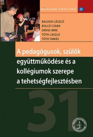 Géniusz könyvek 31. kötet boritó